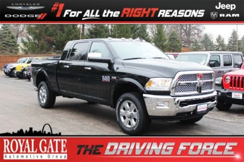New Ram 2500 For Sale Competitive Pricing Royal Gate