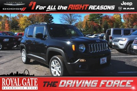 New Vehicles For Sale Chrysler Dodge Jeep Ram Royal